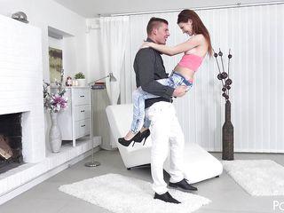 Домашнее красивое порно зрелых русское