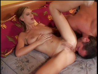Порно минет в контакте