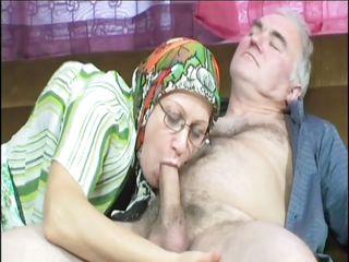 просто порно бабушки