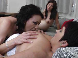 порно зрелые фетиш