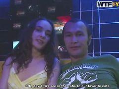 русское порно жена изменяет с другом