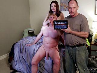 Порно фото зрелых с молодыми