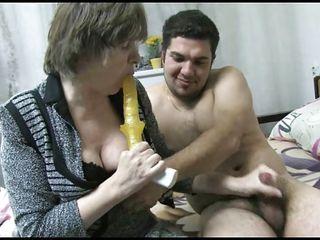 Секс старых азиаток